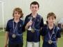 21 & 22 mai 2011 - Championnat Jeune - Finales