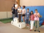 Premier pas pongiste 2007